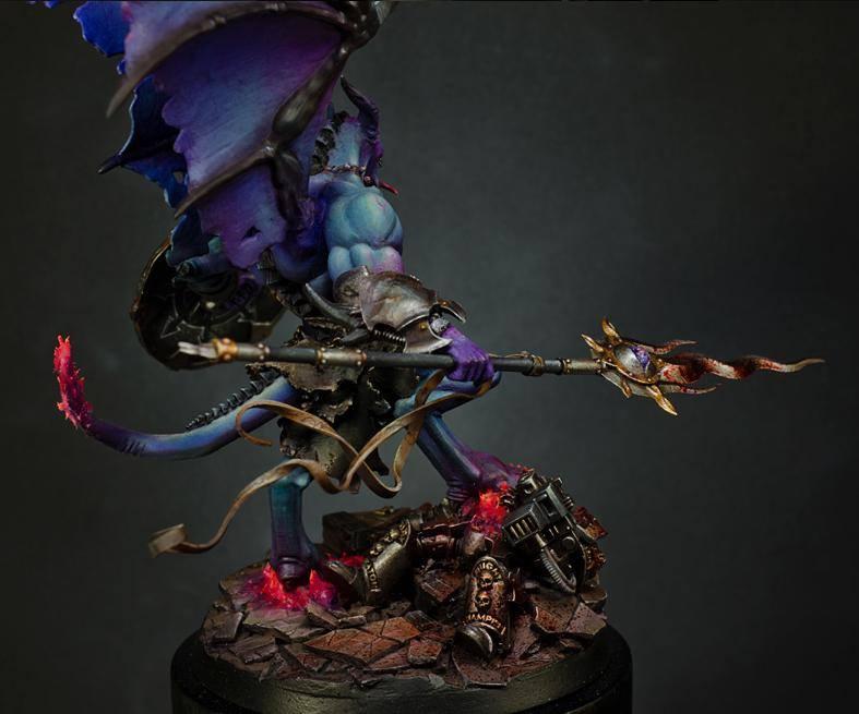 Demon prince2