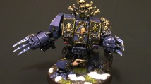 Space Wolves (Feat. Murderface)
