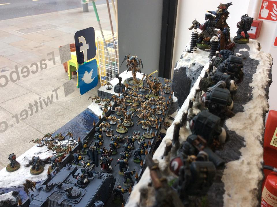 Games Workshop Bexleyheath (3)