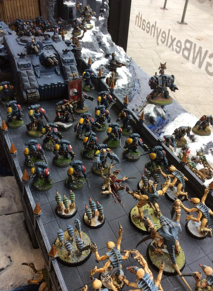 Games Workshop Bexleyheath (4)