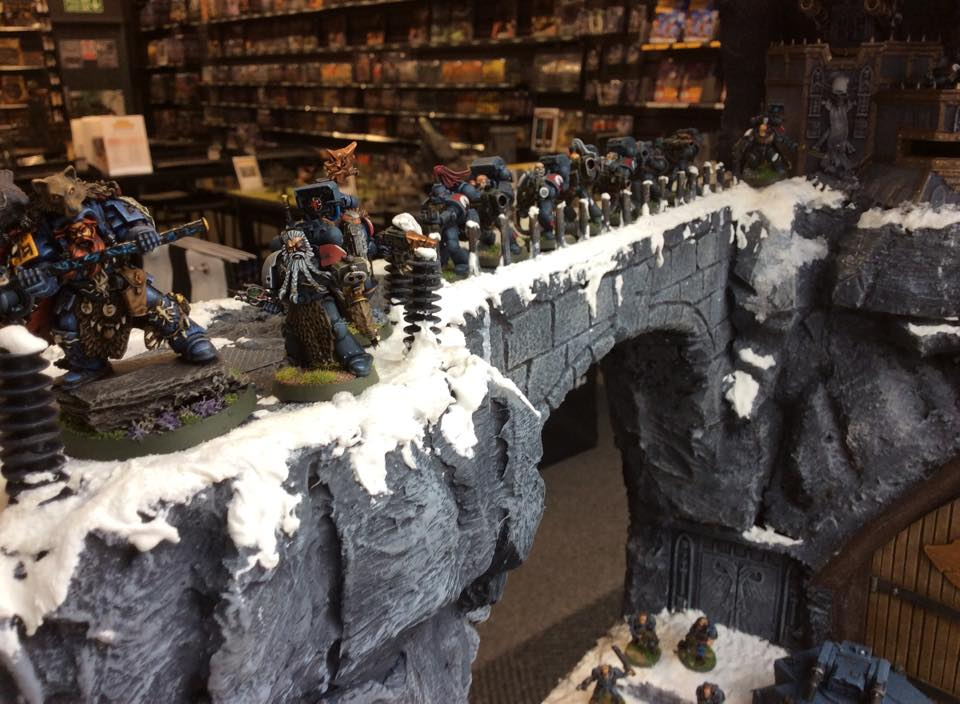 Games Workshop Bexleyheath (7)