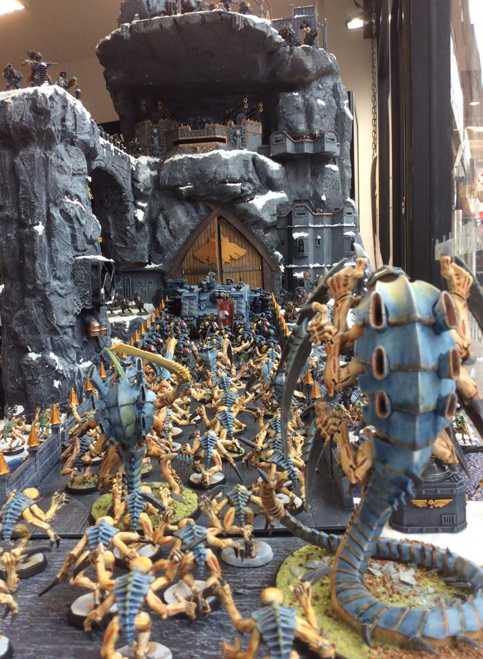Games Workshop Bexleyheath (9)