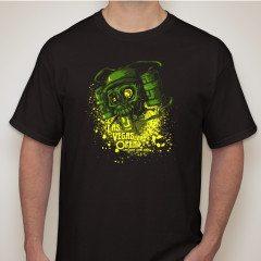 LVO shirt