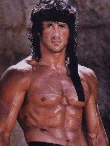 Rambo-3