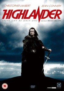 highlander2d