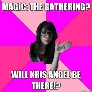 magic nerd