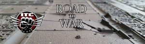 road to war