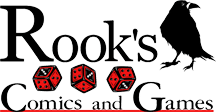 rooks comics and games