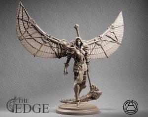 the edge 5
