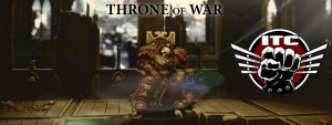 throne of war