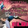 Eldar Challenge