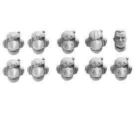 RG-Heads