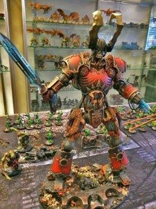 chaos-knight