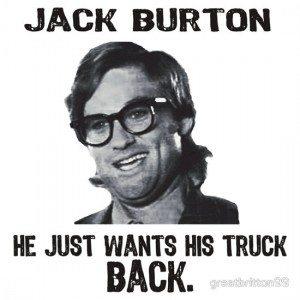 jack burton 1