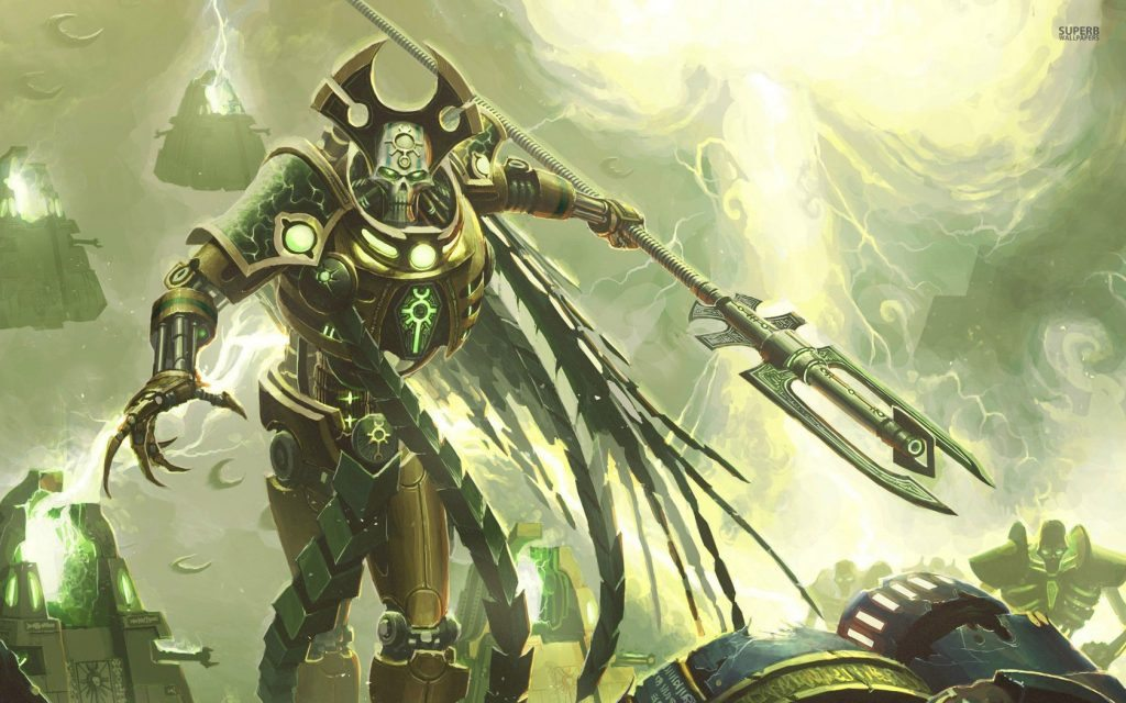 Avengers Vs Necron Lord - Battles - Comic Vine