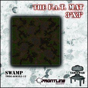 3x3 Swamp