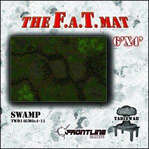 6x4 Swamp