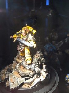 imperial fists 2