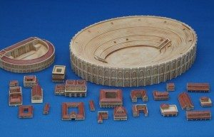 Roman-Buildings