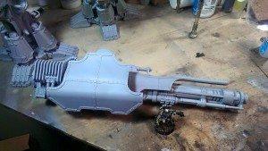 warlord gun