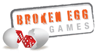 Broken Egg Games