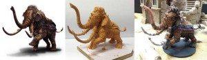CROM Mammoth