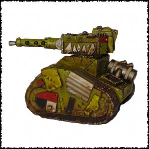 Runt Tank M-a-M