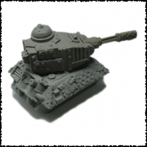 Runt tank 2