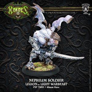 WarmaHordes Nephilim