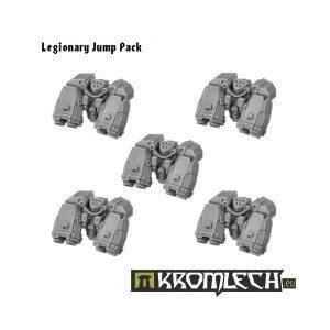 legionnary jump pack