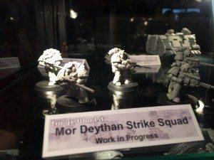 raven guard Mor Deythan