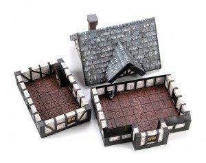 tudor house epix haven