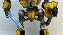Cerastus Knight Castigator