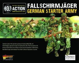 Fallschrimjaeger army