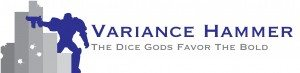 Variance Hammer LOGO COL