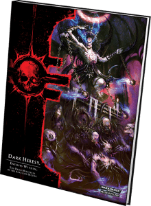 new dark heresy
