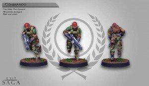 blackcrow commandos 2
