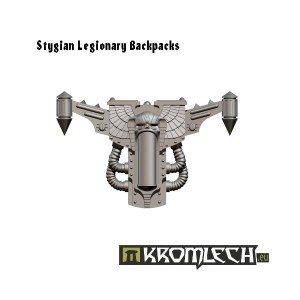 stygian legions 1