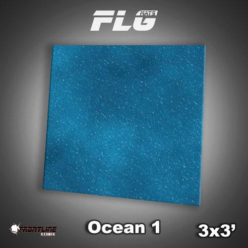 3x3 Ocean 1 WC