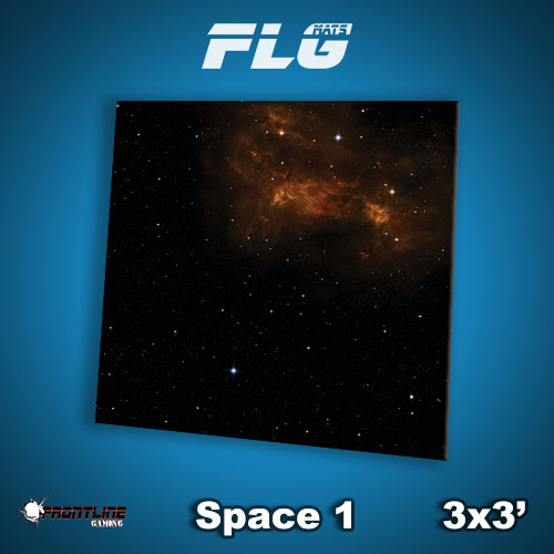 3x3 Space 1 WC