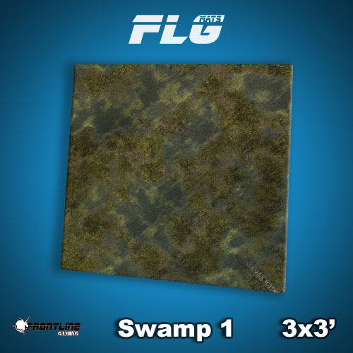 3x3 Swamp 1 WC