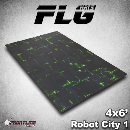 500x500 webcart FLG Mats-Robot City