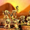 The Taima Legion: my Native American themed Space Marine chapter!