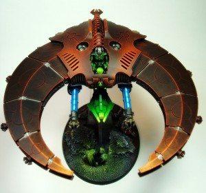 doom scythe 2