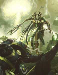 necron_overlord_by_nicholaskay-d5enu6s