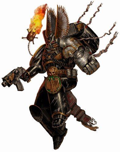 Raven Guard New Rules Review Part 3: Shadowstrike Kill Team