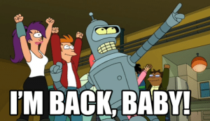 BenderBack
