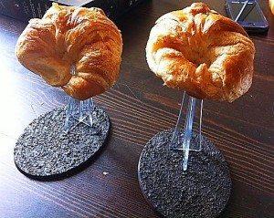 Croissant-Scythe