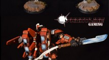 Tau Stormsurge and Farsight