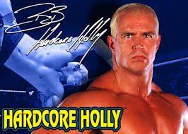 Hardcore Holly